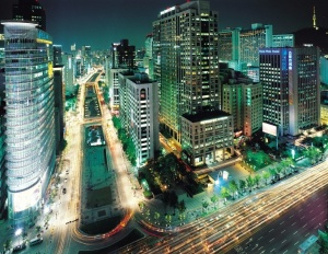 Abu Dhabi tourism headed to Seoul as visitor numbers increase