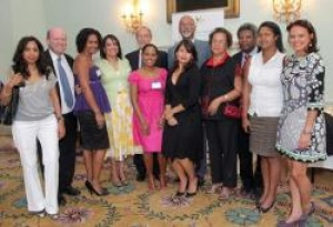 Seychelles re-opens tourist office in UK