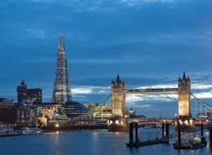 Shangri-La Hotel, At The Shard opens in London