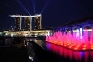 Record number of travellers from UAE visit Singapore in 2010