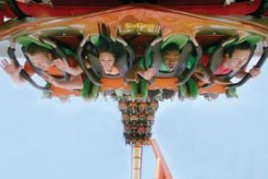 Six Flags theme park to open in Dubai