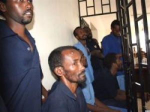 Seychelles supreme court gives 10-year jail term to Somali pirates