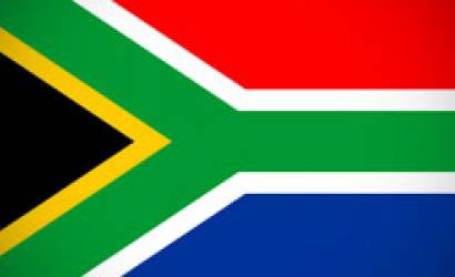 South Africa visitors increase in 2011