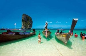 World Travel Awards to boost Thailand tourism