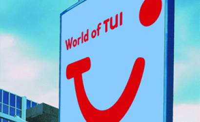 TUI losses double but demand picking up