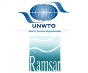 Ramsar Convention and UNWTO join forces to celebrate World Wetlands Day