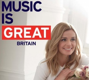 Katherine Jenkins to lead new countryside and cultural drive