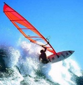 6 best places to Windsurf