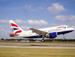 British Airways and Brand USA launch partnership