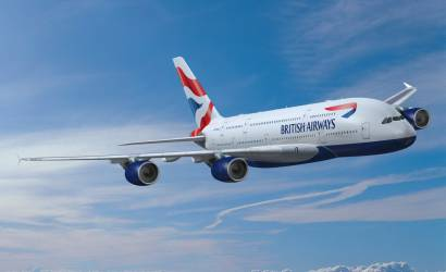 BA cabin crew to strike for 12 days over Christmas