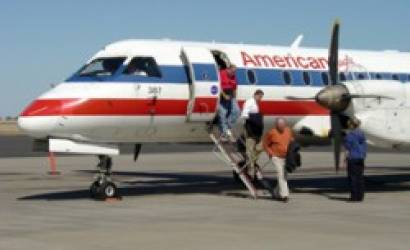 American Eagle announces seasonal summer service from Dallas/Fort Worth to Montrose