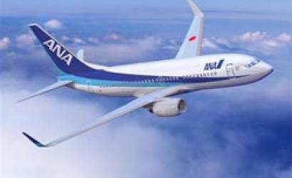 All Nippon Airways, Continental, and United Apply to U.S. DOT for Approval