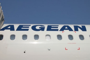 Aegean Airlines to offer Athens flights out of Manchester