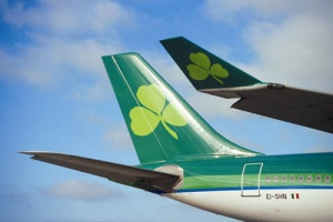 Aer Lingus warns of trouble ahead as profits rise