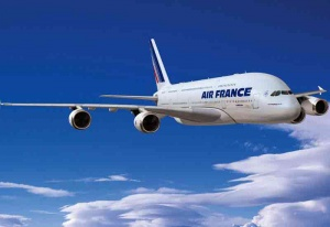 Air France resumes its direct flights to Tokyo