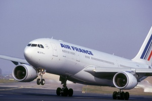 Air France starts two weekly services from Paris-CDG starting 4 November 2011