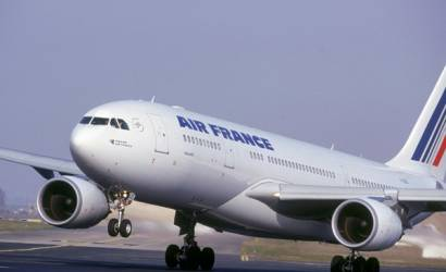 Air France to cut 1,700 jobs as losses widen