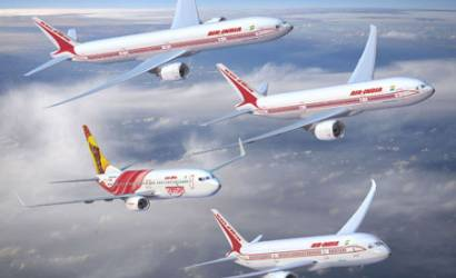 20,000 Air India staff go on hunger strike