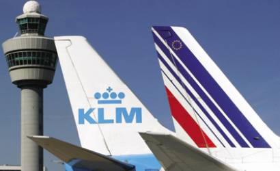 Air France-KLM eyes new low-cost carrier