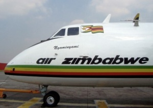 Pilots end strike at Air Zimbabwe