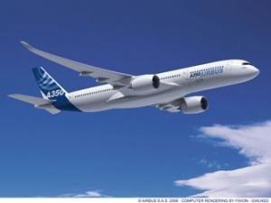 Boeing criticises Airbus financial aid