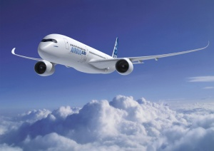 Airbus beats Boeing to aviation top spot in 2010