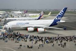Airbus joins with SIA Engineering for Singapore joint venture