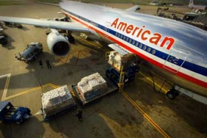 American Airlines links up with WestJet