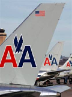 American Airlines rewards employees with $6 Million