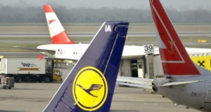 Lufthansa take-over of Austrian hangs in the balance