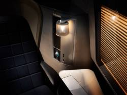 BA reveals £100m new First class cabin