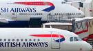 BA strike threat in February