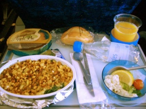 BA cuts free short-haul meals