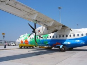 Bangkok Airways holds press conference over Samui accident