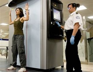 Heathrow to deploy full body scanner