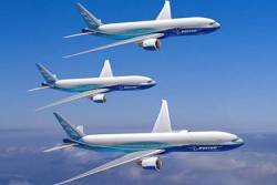 Boeing forecasts increased global demand for airline pilots