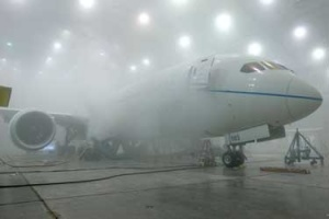 Further delays for Boeing Dreamliner
