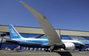 Baby steps forward for Boeing Dreamliner