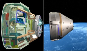 Boeing selected for 2nd round of NASA commercial crew development