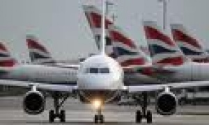 Redundant BA cabin crew to cover strike