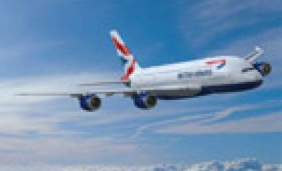BA launches Cancun service