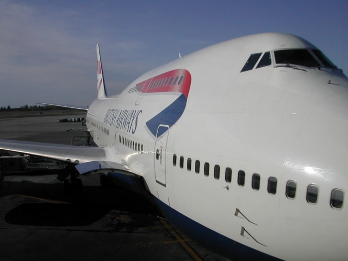 Ba Signs Up For Amadeus Passenger Revenue Accounting