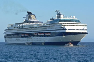 Celebrity to operate five European ships - summer 2012