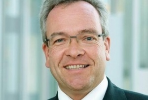 Lufthansa appoints Christoph Franz as CEO