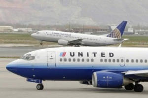 Continental-United complete merger