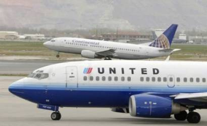 Furloughed United Pilots offered positions at Continental