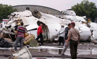 Passengers killed in Venezuela plane crash