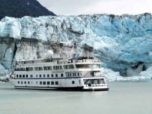Cruise West to sell Spirit of Oceanus