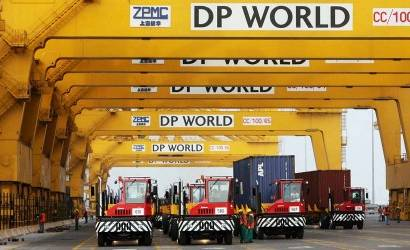 Profits up at port operator DP World