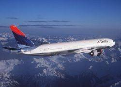 No.1 Traveller and Delta Air Lines sign partnership deal
